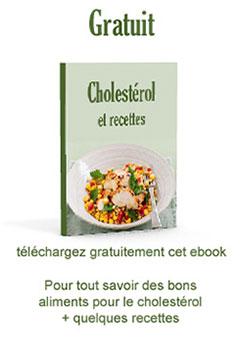 liste aliments cholestérol pdf